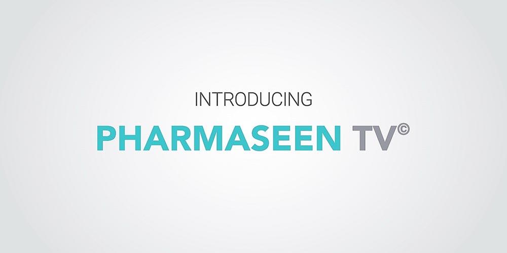 Pharmaseen TV
